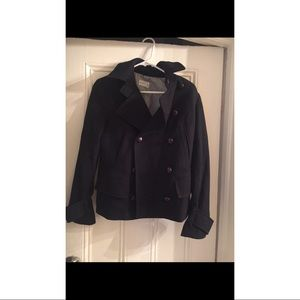 Navy blue club Monaco jacket